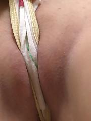 18CloseUp.com - Teenage Beauty Shows Cameltoe and Cunt