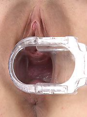 :: 18CloseUp.com ::  Amelia Squirts her Juices in an Explosive Orgasm