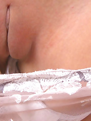 18CloseUp.com - Amateur Teen Plays with her Pussy