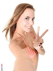 Katya Clover naked women screensavers