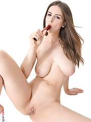 Stella Cox sexy nude wall papers