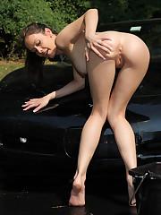 Raven's Bikini Carwash - 8/19/2008