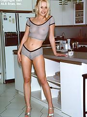 Jana Irrova Posing (199) - 7/18/2006