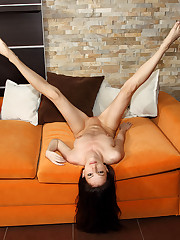 Ann Marie Chilled through Sante Gaped prevalent Rocket Before Self Fisting� 11/22/2011