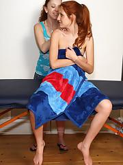 Leighlani Massages Rita Lovely - 7/19/2010