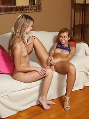 Sexy Brazilian Jessie Rogers Trys Out a Speculum - 9/7/2012
